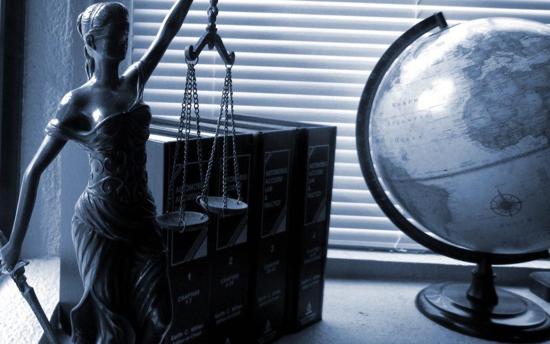 Penegakan Hukum Dalam Kekerasan Rumah Tangga